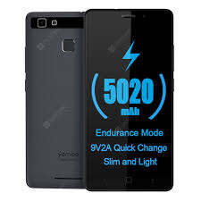 <b>Vernee Thor E</b> Gray Cell phones Sale, Price & Reviews | Gearbest