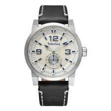 Кожаные аналоговые наручные <b>часы Timberland</b> - огромный ...