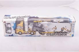 QY0201B <b>QY Toys Радиоуправляемый грузовик</b> купить от ...