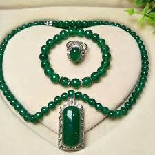 2019 <b>Yu Xin Yuan Fine</b> Jewelry Natural Jade Medullary 925 Silver ...