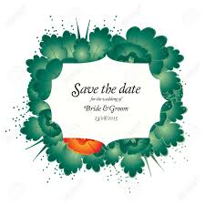 save the date holiday party templates com holiday party templates save the date wedding invite card template vector illustration