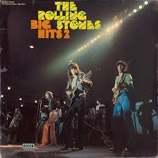 The <b>Rolling Stones</b> - <b>Big</b> Hits 2 (1969, Vinyl) | Discogs