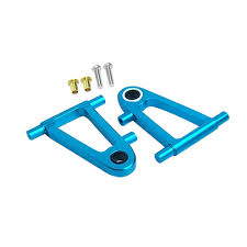 <b>RC Car Upgrade Parts</b> Front Lower Arm for 1/10 TAMIYA TT 01 ...