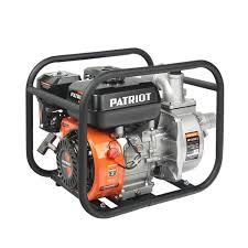 <b>Мотопомпа PATRIOT</b> МР 2036 S купить по цене 10990.0 руб. в ОБИ