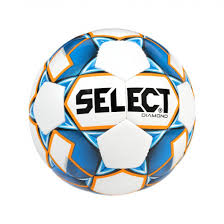 <b>Мяч футбольный SELECT Diamond</b>