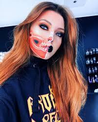 'Attack on Titan' Makeup Halloween... - <b>Cailyn</b> Cosmetics | Facebook