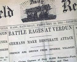 「Battle of Verdun」の画像検索結果