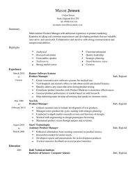 brand manager cover letter sample account product manager resumes brand manager cover letter junior product manager resume
