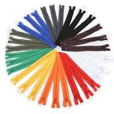 <b>Wholesale</b> Retail <b>10Pcs</b>/<b>lot High</b> Quality 20cm Length Colorful Nylon ...