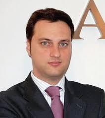Jaime Enrique Cuevas Martínez, nuevo socio de Aderta Abogados. - 1232042216_0