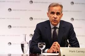 Bank of England raises rates above crisis lows, <b>signals</b> no <b>rush</b> for ...
