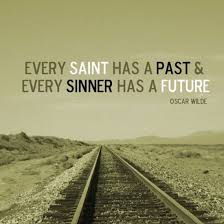 Saints & Sinners - The Daily Quotes