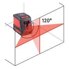 Уровень лазерный <b>FUBAG Crystal 10R</b> VH Set — купить в ...