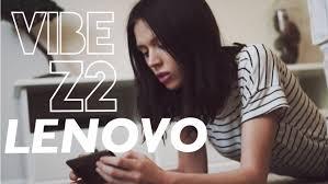 Lenovo Vibe Z2 : обзор смартфона - YouTube