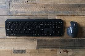 <b>Logitech's</b> MX Master 3 mouse and MX Keys keyboard should be ...