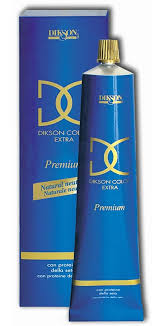 <b>Dikson</b> Стойкая крем-краска для волос <b>Extra</b> Premium, 120 мл (35 ...
