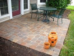 decoration pavers patio beauteous paver: decoration paver patio ideas patio pavers and designs middot decoration