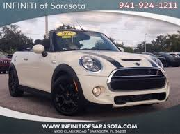 Used <b>MINI Cooper</b> for Sale in Venice, FL (with Photos) - Autotrader