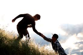 Image result for helping hand