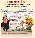 extenuation