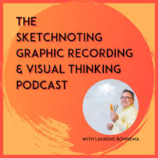 NL Sketchnoting, Graphic Recording & Visual Thinking