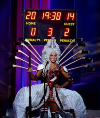 The Pageant Formula of Miss Universe 2015 via Relatably.com