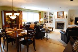 Family Dining Room Room Design Ideas With Fireplace Family Room Design Ideas With