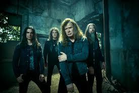 <b>Megadeth</b> '<b>Dystopia</b>' Album Review - Rolling Stone