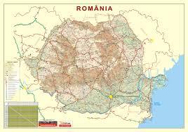 Image result for harta romaniei