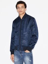 Мужские пальто и <b>куртки Armani</b> Exchange | Бутик A|X
