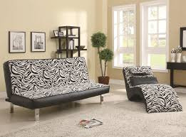 beautiful chaise lounge chairs indoor leather black white zebra leather chaise lounge chair white shag wool affordable chaise indoor