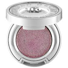 <b>Urban Decay Glitter Rock</b> Moondust Eyeshadow Review & Swatches