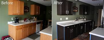 gel stain kitchen cabinets:  kitchen simple way of gel stain the cabinets yourself how to do everything best gel
