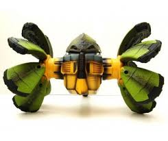 <b>Радиоуправляемый</b> робот <b>Samewin Bakugan</b> Deformed Monster ...