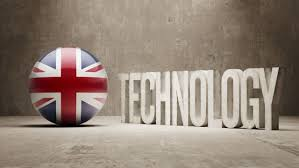 the uk tech industry is booming lucas blake the uk tech industry is booming