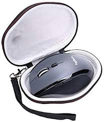 LTGEM EVA Hard Case for Logitech M705 Marathon <b>Wireless</b>