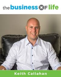 the business of life podcast the business of life keith callahan in this podcast i evaluate the difference in accountability momentum and satisfaction when i m working on something a partner vs on my own