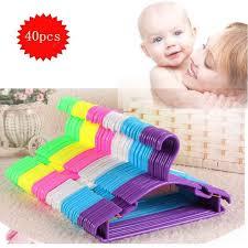 Цветные <b>Вешалки для одежды</b> для экономии пространства ...