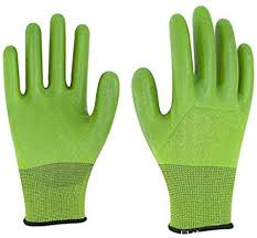 LIN-rlp Industrial Gloves Protective Protective Gloves <b>Wear</b> ...