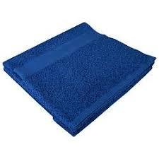 <b>Полотенце махровое Soft</b> Me Large, синее купить: цена на ...