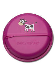 <b>Ланч-бокс для перекусов</b> SnackDISC Spider Cow Carl Oscar ...