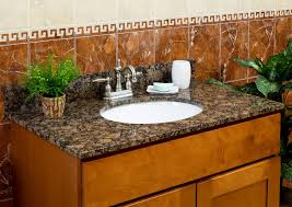 bathroom vanity mix rustic
