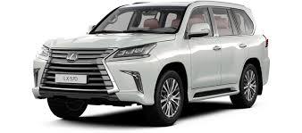Lexus LX купить у официального дилера Автоплюс | Цена нового ...