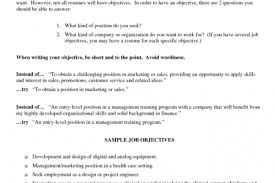 sample resume objective for college student latest resume a reentrycorps samples of marketing resume objective statements resumes design resume objective statments