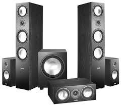 <b>Комплект акустики Canton</b> GLE 496.2 5.1 — купить по выгодной ...