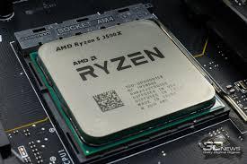 Обзор <b>процессоров AMD Ryzen</b> 5 3500X и Ryzen 5 3500 ...