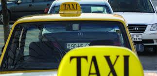 Bakı taksilərində vahid tarif olacaq