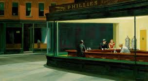 eng nighthawks by edward hopper nighthawks by edward hopper