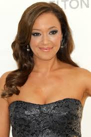 Leah Remini. The King of Queens and Family Tools actress, an outspoken defector of the Church ... - Leah_Remini_a_p