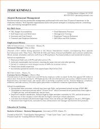 5 resume for restaurant manager paradochart related for 5 resume for restaurant manager
